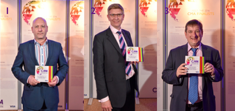 1. The VISA Award for Contributions to Contactless – Paul Fletcher, The Co-operative Food 2. The VISA Contactless Business Leader of the Year – Jeremy Lawrey on behalf of Jatin Patel, TSB 3. The Contactless Intelligence Decade Award – The UK Cards Association, Richard Koch